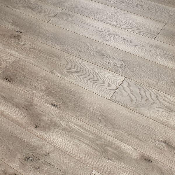Water Resistant Laminate Floor, Harmonics Silverleaf Oak Laminate Flooring Reviews