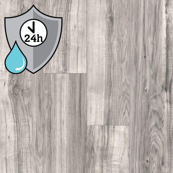 Grey Walnut Water Resistant Laminate, Walnut Laminate Flooring Costco